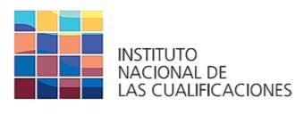 Catalogo Nacional de Cualificaciones Profesionales